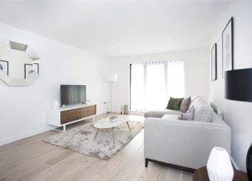 Thumbnail 1 bed flat for sale in Royal Crescent Apartments, 1 Royal Crescent Road, Southampton, Hampshire