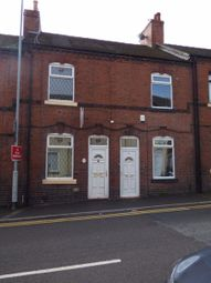 Thumbnail 2 bed terraced house to rent in Victoria Street, Chesterton, Stoke-On-Trent