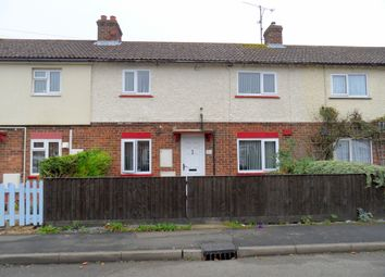 3 bed terraced house for sale in Railway Lane South, Sutton Bridge, Spalding, Lincolnshire PE12
