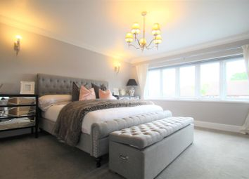 Thumbnail 5 bed detached house to rent in New Barns Way, Chigwell
