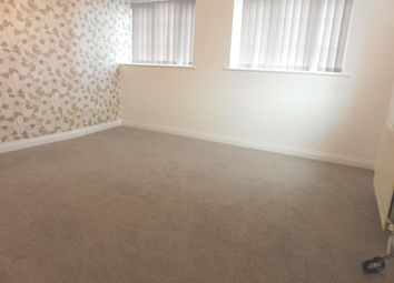 Thumbnail 2 bed flat to rent in Ansteys Road, Hanham, Bristol