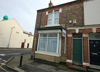 Thumbnail 3 bedroom terraced house for sale in Westbury Street, Thornaby, Stockton-On-Tees