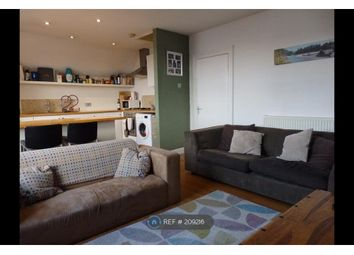 Thumbnail 2 bed flat to rent in Stackpool Road, Bristol
