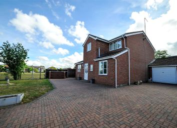 Thumbnail 4 bed property for sale in Elmbourne Drive, Upper Belvedere, Kent