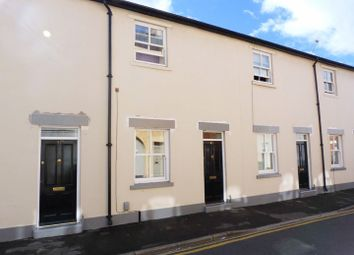 Thumbnail 3 bed terraced house to rent in Dolphin Street, Newport
