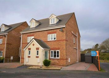 Thumbnail 4 bed semi-detached house for sale in Sherborne Avenue, Barrow-In-Furness