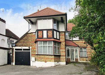 Thumbnail 4 bed semi-detached house for sale in Forty Lane, Wembley