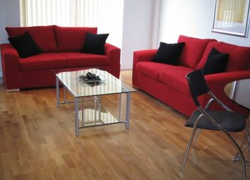 Thumbnail 2 bed flat to rent in Vantage Quay, Piccadilly