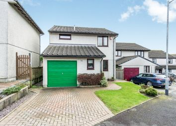 Thumbnail 3 bedroom detached house for sale in Andrews Way, Hatt, Saltash
