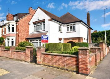 Thumbnail 3 bed detached house to rent in Park Road, Kettering