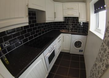 Thumbnail 1 bed flat to rent in Hoghton Close, Lytham St. Annes