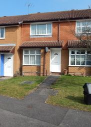Thumbnail 2 bed terraced house to rent in Driftway Close, Lower Earley, Reading