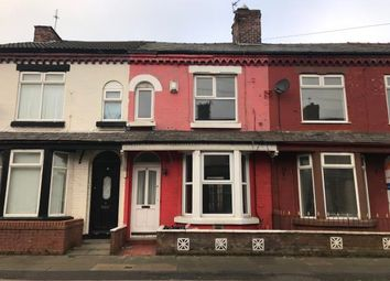 Thumbnail 2 bed terraced house for sale in 41 Shelley Street, Bootle, Merseyside