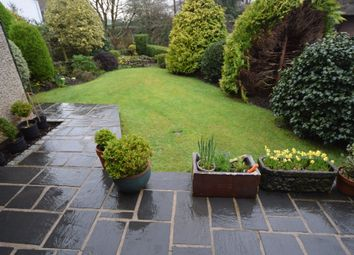Thumbnail 3 bed link-detached house for sale in Beckside Court, Beckside, Kirkby-In-Furness