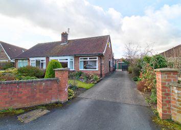 Thumbnail 3 bed bungalow for sale in Marwood Drive, Great Ayton, Middlesbrough