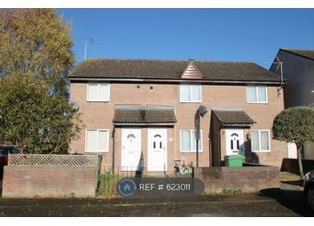 Thumbnail 2 bed terraced house to rent in Fitzhamon Park, Ashchurch, Tewkesbury