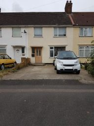 Thumbnail 3 bed terraced house to rent in Ingrebourne Road, Rainham