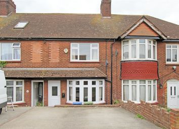 Thumbnail 2 bedroom terraced house for sale in Beechwood Avenue, Milton Regis, Sittingbourne, Kent