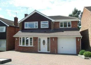 Thumbnail 5 bed detached house for sale in Mount Pleasant, Keyworth, Nottingham