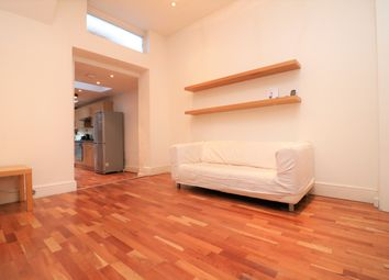 Thumbnail 1 bedroom flat to rent in Mayton Street, Holloway