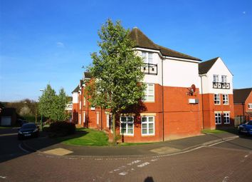 Thumbnail 2 bed flat to rent in Wavers Marston, Marston Green, Birmingham