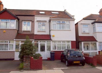 Thumbnail 3 bed terraced house to rent in Hassocks Road, London