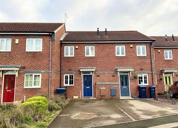 Thumbnail 2 bed terraced house for sale in Aidan Court, Middlesbrough, North Yorkshire
