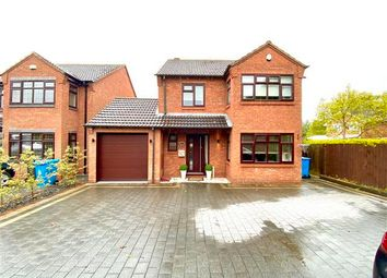 Thumbnail 3 bed property to rent in Birchcroft, Coven, Wolverhampton