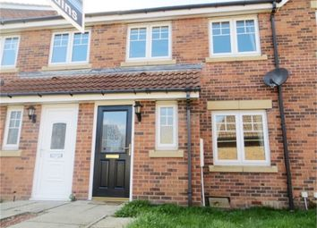 Thumbnail 3 bed terraced house to rent in Forest Gate, Forest Hall, Newcastle Upon Tyne