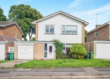 Thumbnail 4 bed detached house for sale in Banstead, Surrey, England