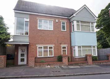 Thumbnail 2 bed flat for sale in Compton Road, Erdington, Birmingham