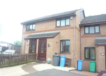 Thumbnail 2 bed terraced house to rent in Glen Fruin Grove, Dunfermline