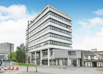 The Lock, Fleming Way, Swindon SN1. Studio for sale