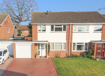 Shefford Crescent, Wokingham RG40. 3 bed semi-detached house for sale