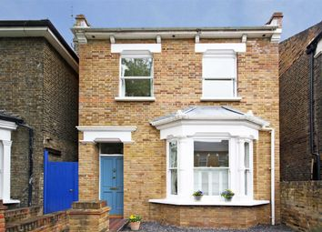 Thumbnail 3 bed detached house to rent in Antrobus Road, London
