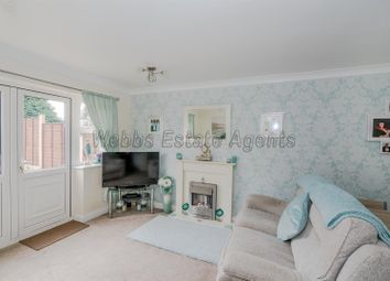 2 bed terraced house for sale in Mulberry Road, Bloxwich, Walsall WS3