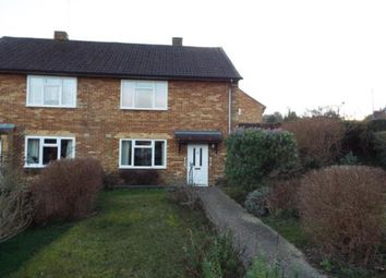 Thumbnail Semi-detached house for sale in Fox Lane, Winchester
