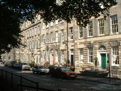 Thumbnail 5 bed flat to rent in Gayfield Square, Central, Edinburgh