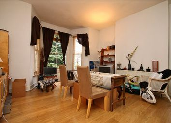 Thumbnail 2 bed flat for sale in Cargreen Road, South Norwood, London