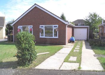 2 bed detached house to rent in Sharpes Close, Bourne PE10