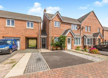 Thumbnail 2 bed flat for sale in Home Park Drive, Buckshaw Village, Chorley