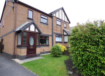 Thumbnail 3 bed semi-detached house for sale in Swan Street, Blackburn, Lancashire