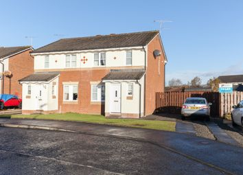 Thumbnail 3 bed semi-detached house for sale in Glaive Avenue, Stirling