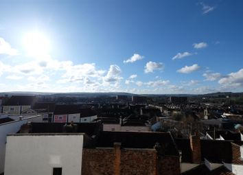 Thumbnail 1 bed flat for sale in Ambra Terrace, Ambra Vale East, Clifton, Bristol