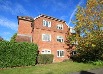 Thumbnail 2 bed flat for sale in Ashdene Gardens, Reading