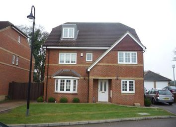 Thumbnail 5 bedroom property to rent in Wellsfield, Bushey