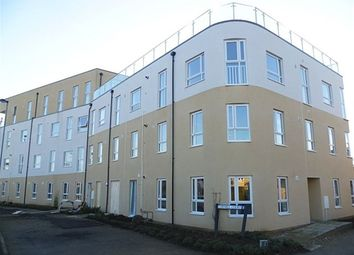 Thumbnail 2 bed flat to rent in Chieftain Way, Orchard Park, Cambridge