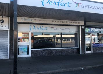 Thumbnail Retail premises to let in Chester Road, Little Sutton