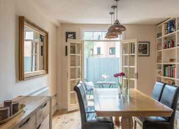 Thumbnail 3 bed terraced house for sale in Saltisford, Warwick