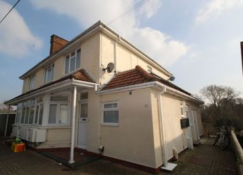 Thumbnail 1 bed flat to rent in Botany Bay Road, Southampton